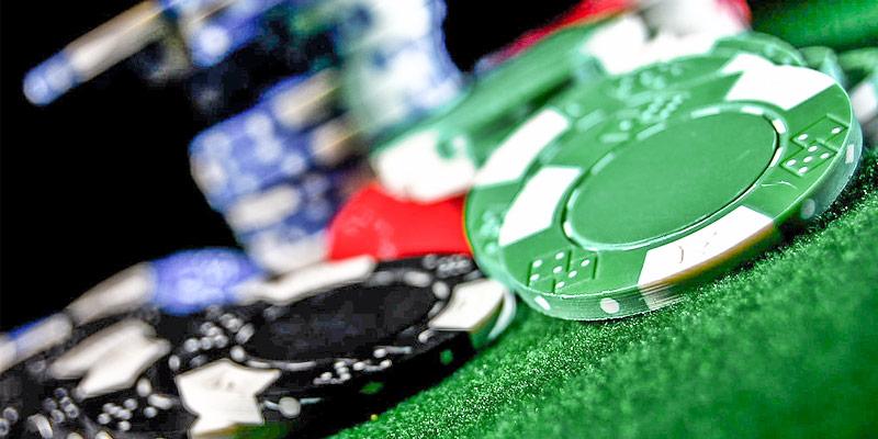 Texas-Hold'em-poker